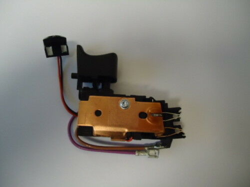 UP TO 14 NEW MARQUARDT POWER TOOLS TRIGGER SWITCH 1262.0501
