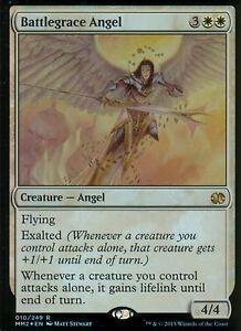 Battlegrace-Angel-FOIL-NM-Modern-Masters-2015-Magic-MTG