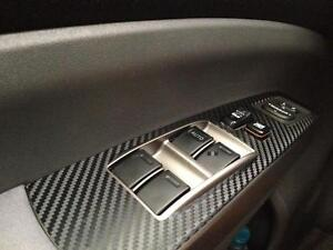 Image Is Loading Rdash Carbon Fiber Dash Kit For Honda Accord