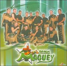 Como Mexico No Hay Dos, Banda Maguey, New