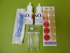 NO3 Nitrat Test Set für ca. 120 Tests