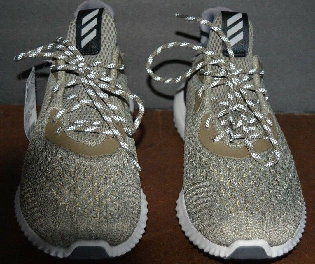 ADIDAS ALPHABOUNCE FOR MEN ( US SIZE 9.5 ) NWOB