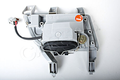 Nebelscheinwerfer links für MAZDA 323 2001-2003 Facelift