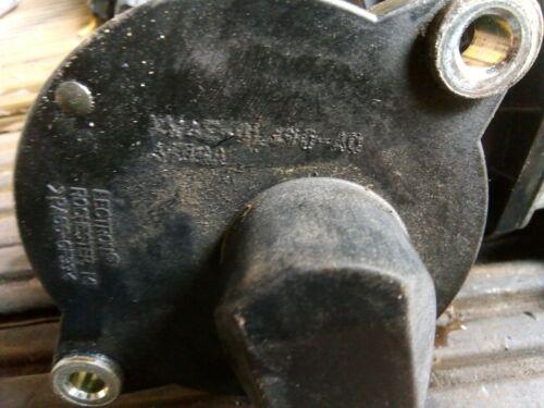 INLET MANIFOLD CONTROL VALVE Jaguar X-Type S-Type XJ6 XF 1999-2010