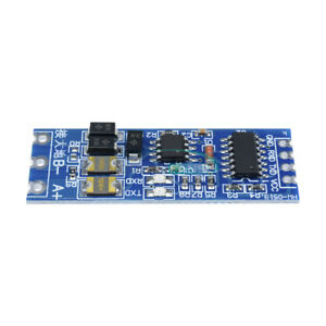 Details about Stable UART Serial Port To RS485 Converter Function Module  RS485 To TTL