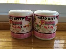Hello Kitty Lot of 2 Fashems Mashems Blind Bag Series 2