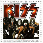 Greatest Hits [1998] [Limited] by Kiss (CD, Jun-1997, Polygram)