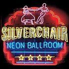 Silverchair Neon Ballroom SRC Limited Edition Blue 180gm Vinyl 2lp New/