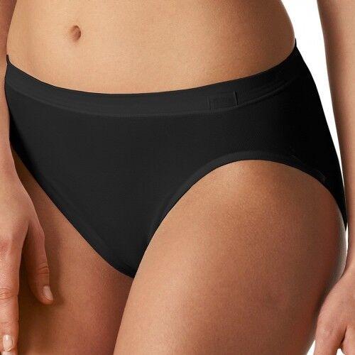 3 X Mey Jazz-pants Femmes émotion Slips, Culotte Art 59201 Taille 42 Noir