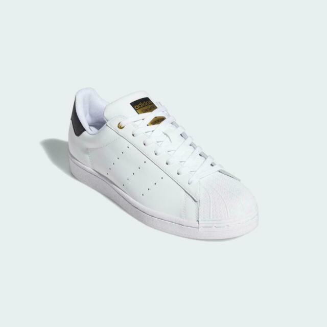 Size 9.5 - adidas Superstar Stan Smith White for sale online | eBay