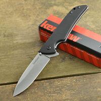 Kershaw Skyline Black G10 14c28n Linerlock Folding Knife 1760