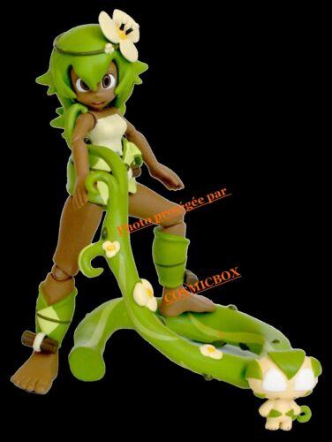 WAKFU figurine articulée AMALIA sadida razortemps en boite collection dx NEUVE