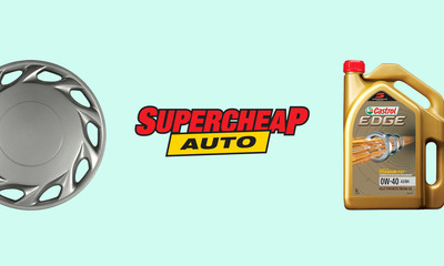 Up to 50% off Tools at Supercheap Auto