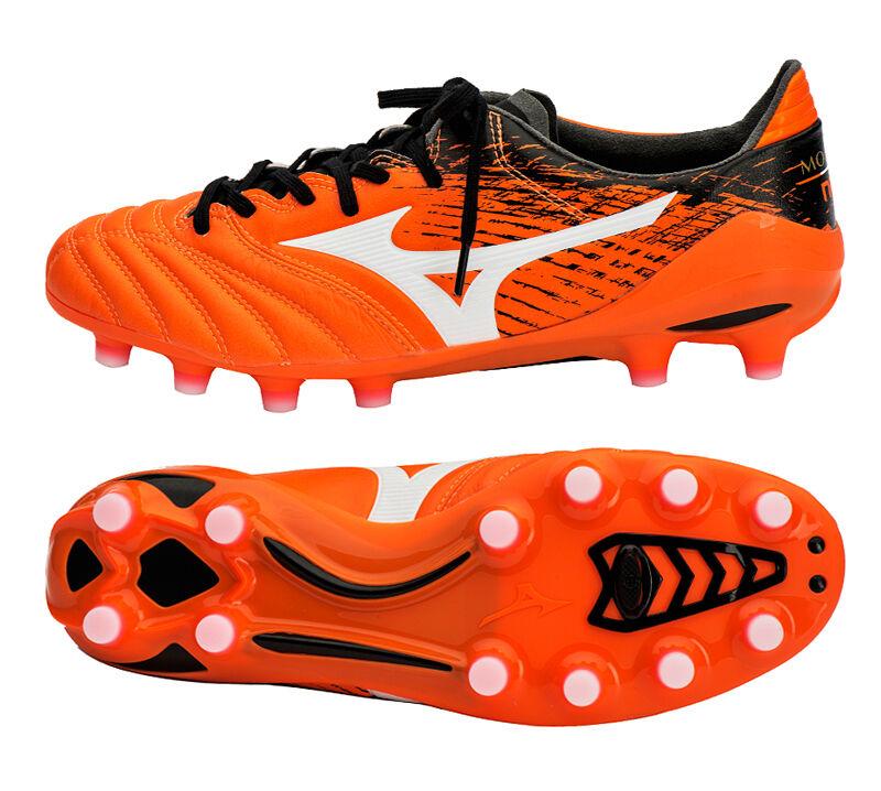 Mizuno Morelia Neo II MD (P1GA175354) Soccer Cleats Football Schuhes Stiefel