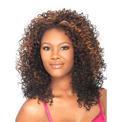 Freetress Equal Lace Front Curly Hair Wig Nari Ebay