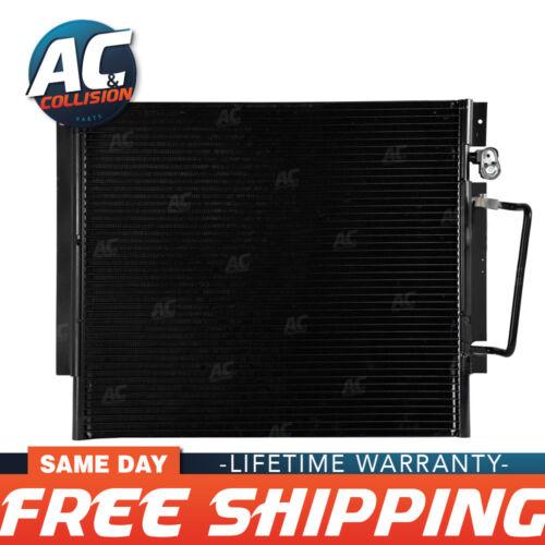 COG229 AC Condenser for Chevrolet Colorado GMC Canyon 04 05 06 07 08 09 10 11 1