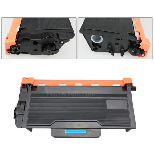4PK TN850 HY Toner Cartridge For Brother HL-L6200DW DCP-L5600 MFC-L5700 L5900DW