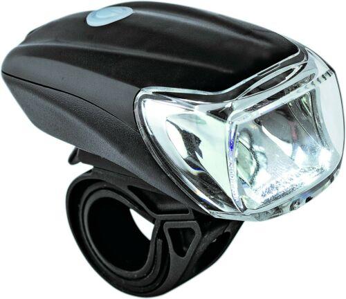 Procraft Front Lumière DEL Comp code de la route autorisé Noir