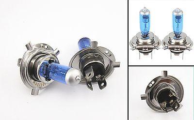 00-04 Kawasaki Vulcan 1500 Nomad H4 Bi Xenon AC55W Motorcycle HID Conversion Kit