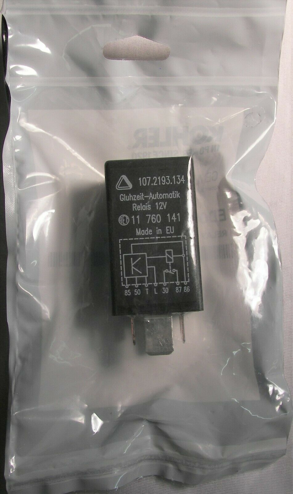 elektromagnetisch DPDT USpule FTR-B3GA024Z Relais 24VDC 0,3A//125VAC 2A FUJITS