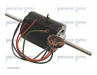 Venmar Make Up Air Motor 02101, 1/17hp, 1650 Rpm, 115 Volts– Replaces R2-r462
