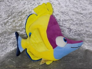 Tad-Stamped-Disney-Plush-Fish-from-Finding-Nemo