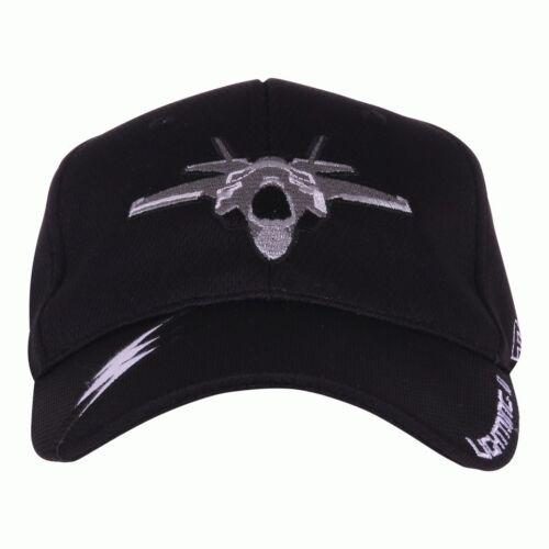 Hut von Baseball Jagd F-35 Lightning II Gitter Aeronautica Fostex Garments