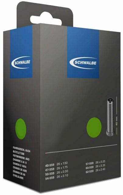 Schwalbe Tyres AV9  Made of Butyl Rubber  24 x 1 3 / 8