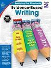Evidence-Based Writing, Grade 2 by Hope Spencer (Paperback / softback, 2015)