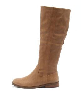 Juliette Yarari Tan Womens Shoes Casual
