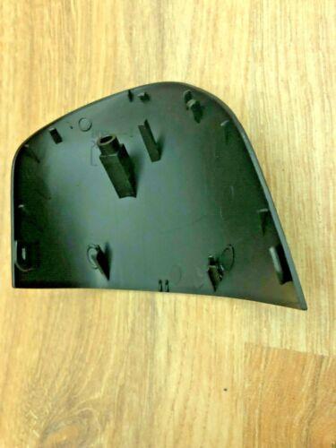 Cover Mirror Side Housing Cap Lid Wing Leg Overlay Onlay Left Door Mazda 2 DO9L