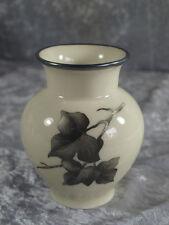 Thomas Ivory Rosenthal Elfenbein Porzellan Vase Tischvase Nr 1074 Art Deco