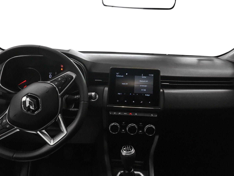 Renault Clio V 1,0 TCe 100 Zen - billede 7