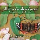 All in a Garden Green: A Renaissance Collection (2013)