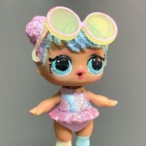 BonBon-Doll-Bling-Series-Bon-Bon-Big-Sister-Dolls-Glitterati-B-008-Toys-Gift