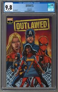 Outlawed-1-Walmart-Variant-CGC-9-8-Kamala-Khan-Marvel-Miles-Morales-Spider-man