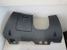 Verkleidung unter Lenkrad Skoda Octavia Combi 1Z5 Bj.09-13 1Z1857920D schwarz