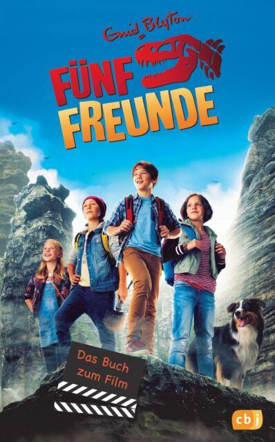 Fünf Freunde - Das Buch zum Film 05