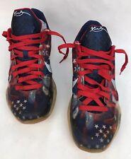 reputable site 47b59 ffdf8 item 4 Nike Kobe 10 X USA Independence Day Mens Size 10 705317-604 - FSTSHP  -Nike Kobe 10 X USA Independence Day Mens Size 10 705317-604 - FSTSHP