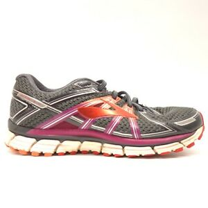 4bc2ee975dd Image is loading Brooks-Womens-Adrenaline-GTS-17-Seventeen-Athletic-Running-