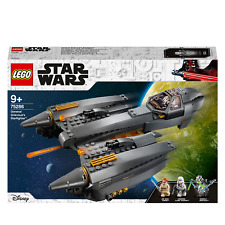 Lego 75286 Star Wars General Grievous's Starfighter Ship
