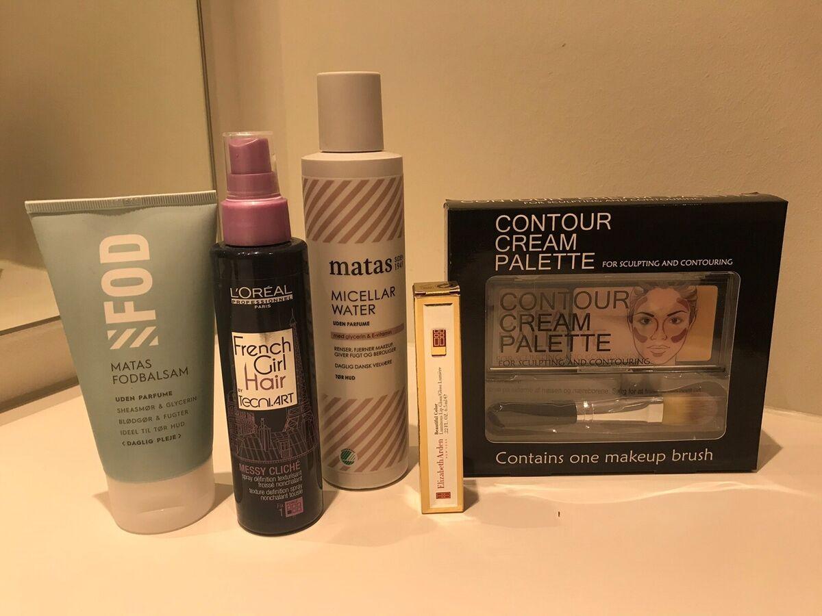 Picture of: Makeup Ndash Dba Dk Ndash Kob Og Salg Af Nyt Og Brugt