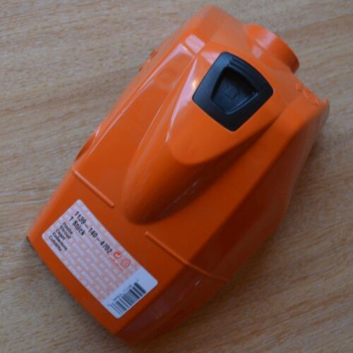 Genuine Stihl MS171 MS181 MS211 Air Filter Cover Shroud 1139 140 4702 Tracked