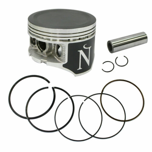 Honda Rancher 350 Top End Rebuild Kit Namura Piston Cylinder Gaskets Std 78.50mm