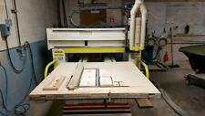 Thermwood Model 40 5 X 5 Cnc Router