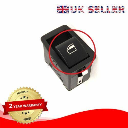 Window control power switch button Fits BMW E46 E90 X5 E53