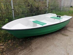Ruderboot-Freizeitboot-Angelboot-034-T300-034-CE-NEU