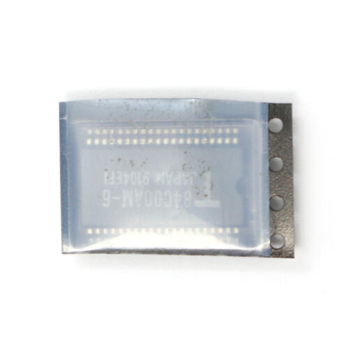 84C00AM-6 Package:SOP,TLCS-Z80 MPU : 8-BIT MICROPROCESSOR