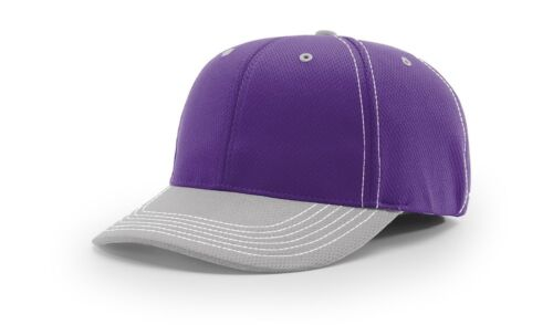RICHARDSON 480 DRYVE LITE R-FLEX BASEBALL CAP BLANK FIT HAT