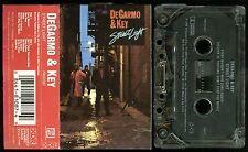 DeGarmo & Key Street Light USA Cassette Tape